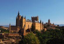 Photo of Adiós, España, adiós