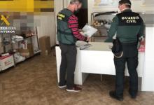 Photo of Detenidos por venta fraudulenta de mascarillas y geles hidroalcohólicos vía online