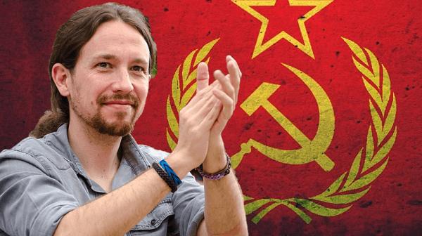 Photo of Pablo Iglesias Turrión es, con diferencia, la antítesis del comunismo