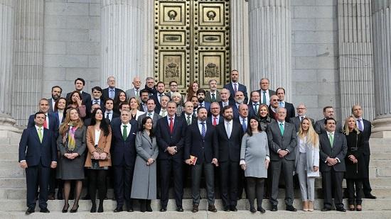 Photo of VOX propone acabar con el «enchufismo» en política: los Directores Generales tendrán que ser funcionarios sin excepciones