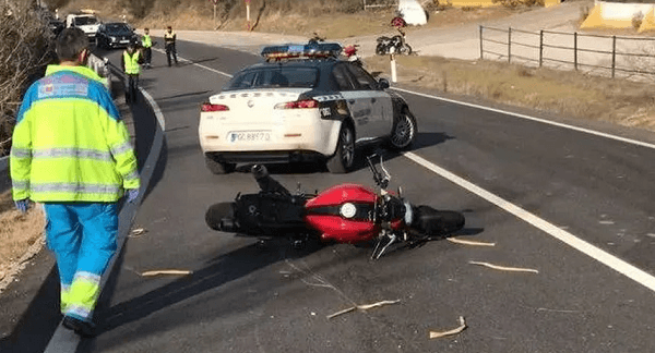 Photo of Repunte de motoristas fallecidos en los últimos diez días: Alerta de la DGT
