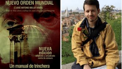 """Photo of Vuelve """"Cómo sobrevivir al Nuevo Orden Mundial"""""""