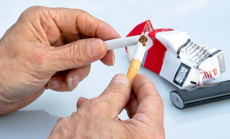 Photo of 31 de mayo, Día Sin Tabaco: 7% de los fumadores ha dejado el tabaco durante el confinamiento