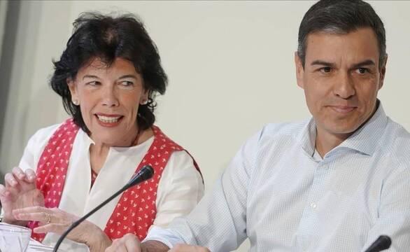 Photo of Foro Baleares: «La ley Celaá es un proyecto de ingeniería social»