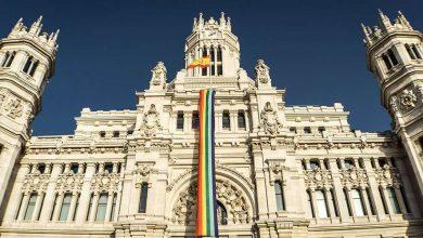 Photo of ¿Es constitucional el uso de la bandera gay en los edificios oficiales de España?