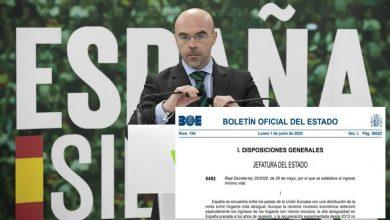 Photo of VOX rechaza el Ingreso Mínimo Vital por «cronificar el paro»