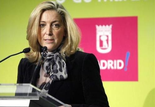 Photo of Efrén Díaz Casal: «Excesos de Concepción Dancausa Treviño, Viceconsejera de Vivienda y Administración Local de la Comunidad de Madrid»