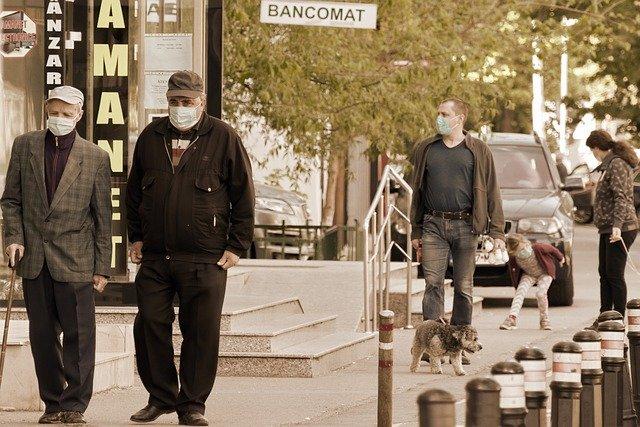 Photo of Bienvenido a la disidencia: Cómo librarse de llevar la mascarilla
