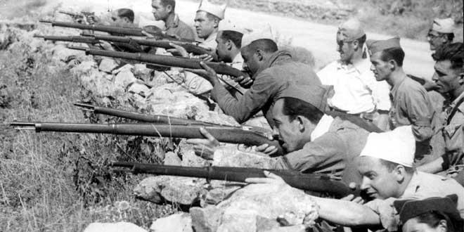Photo of Pío Moa, sobre la guerra civil: «Los rojos estuvieron muy cerca de ganar»