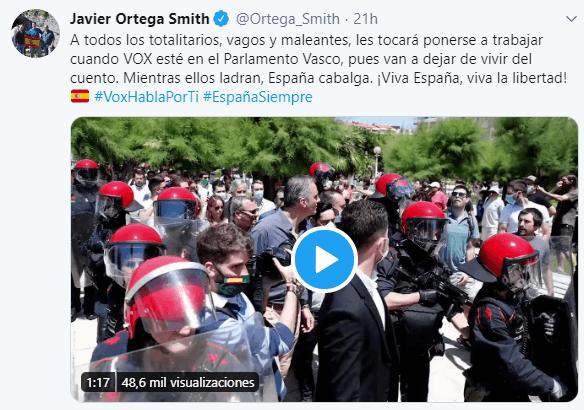 Photo of ¿Por qué seguimos legitimando a vulgares delincuentes?