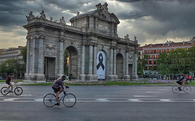 Photo of Madrid rechaza la Declaración de VOX por «las víctimas del geriatricidio» del Coronavirus