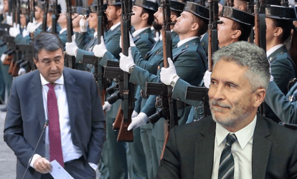 Photo of El PNV se quita el disfraz