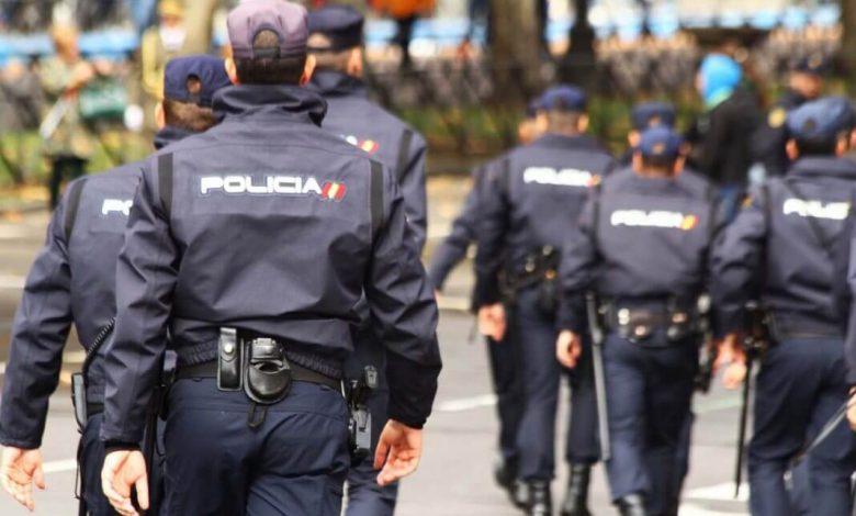 Photo of La Policía Nacional desmantela en Bilbao una red de tráfico de seres humanos