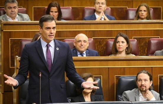 Photo of Gobierno golpista