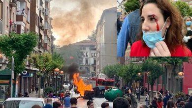 Photo of Abascal culpa al PNV de la violencia sufrida por VOX en sus actos en el País Vasco