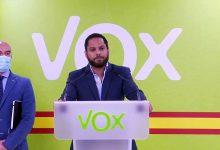 """Photo of Garriga: """"La entrada de VOX en el Parlamento Vasco hará que el supremacismo separatista sea una anécdota más pronto que tarde"""""""
