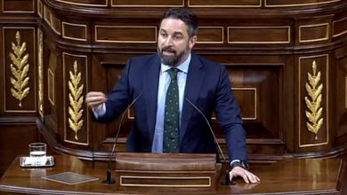 Photo of «¿Moción contra el PP? Nada más lejos de la realidad», afirma Abascal