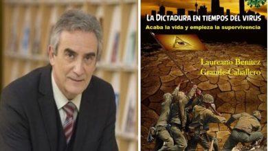 Photo of Toda la verdad sobre la pandemia: «La dictadura en tiempos del virus: acaba la vida y empieza la supervivencia»