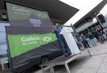 Photo of VOX denuncia al delegado del Gobierno en Galicia y a la subdelegada en Lugo por delito Electoral, omisión del deber de perseguir delitos, prevaricación y tráfico de Influencias