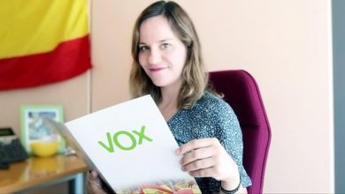 Photo of Un juez de la AP normaliza los insultos a una concejal de VOX
