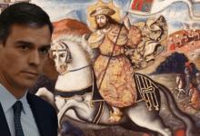 Photo of Sánchez felicita el día de Galicia, pero «olvida» al patrón de España, Santiago Apóstol