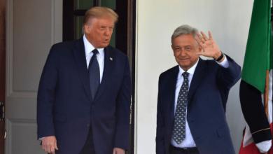 Photo of ¿Prometió Trump la reelección a López Obrador?