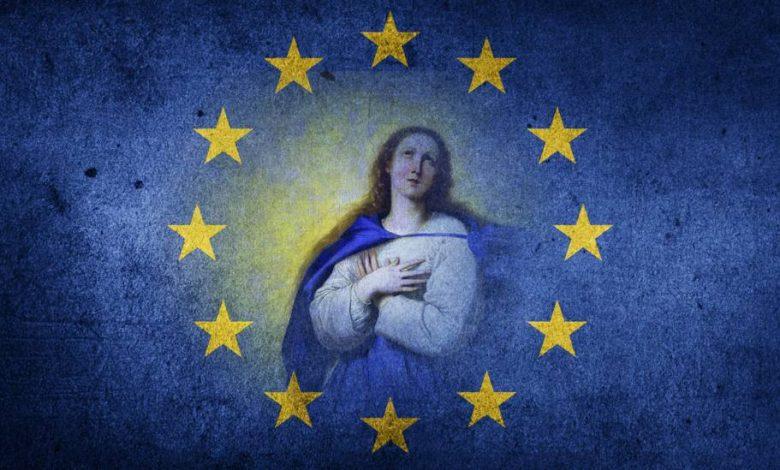 Photo of El significado de las 12 estrellas. Ocultación de la verdad desde las instituciones