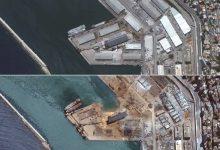 Photo of Explosión del puerto de Beirut