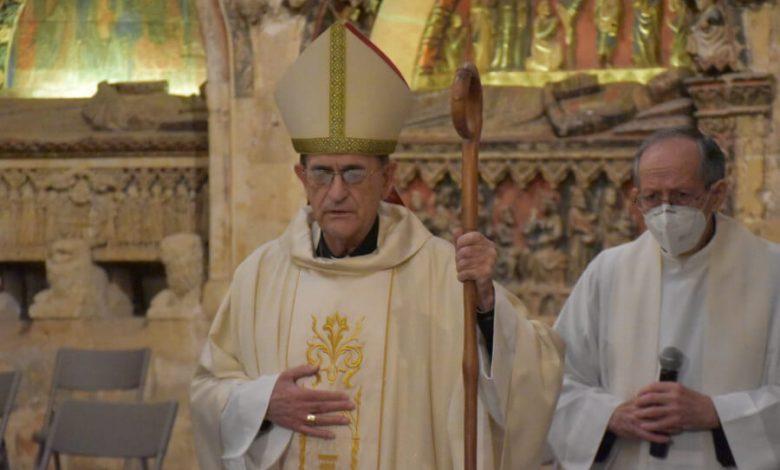 Photo of Obispo denuncia trabas para atender a los ancianos en las residencias