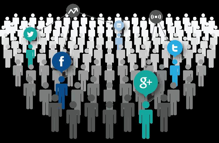 Photo of Control, manipulación y secuestro de las redes sociales