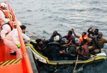 Photo of El efecto llamada dispara un 500% la inmigración ilegal en Canarias, alertan desde VOX