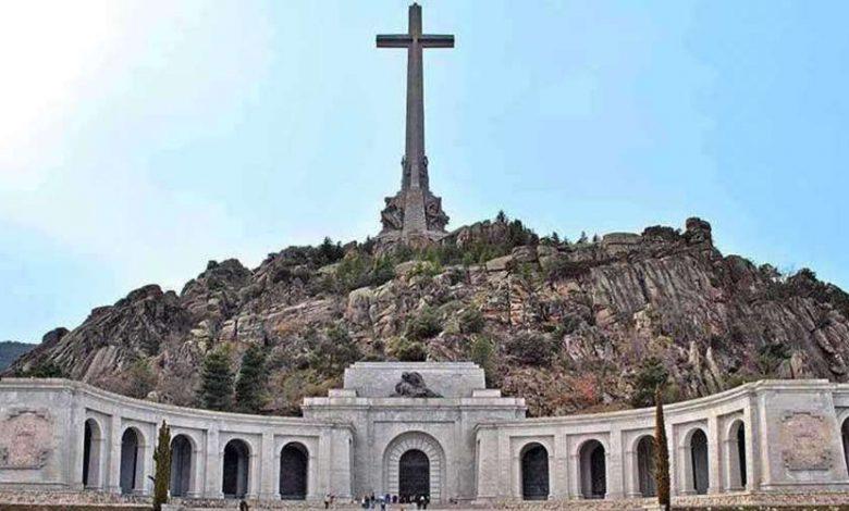 """Photo of Obispo sobre la cruz del Valle de los Caídos: """"Es una marca que no es posible silenciar"""""""