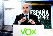 "Photo of Buxadé: ""VOX ya es la alternativa a un régimen"""