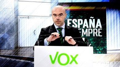 Photo of VOX denuncia el silencio de los medios tras registrar la Moción de Censura en el Congreso