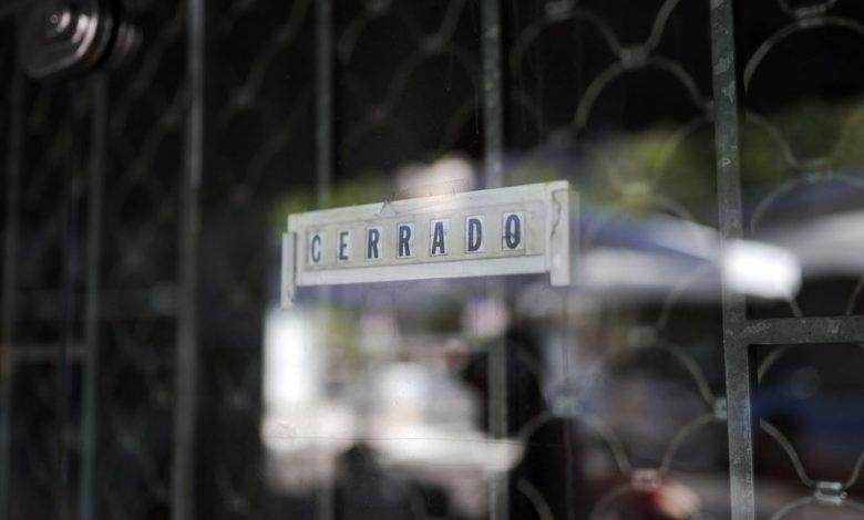Photo of «Estado de Alarma en Madrid: más destrucción de empleo y ruina», afirman desde el sindicato Solidaridad
