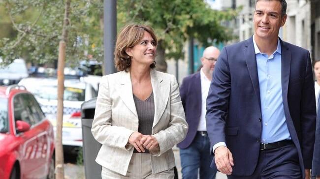 Photo of Abogados Cristianos solicita ante la Fiscalía General del Estado la renuncia formal de Dolores Delgado por sus vínculos con el gobierno