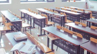 Photo of Cómo ventilar las aulas para reducir el riesgo de contagio por Covid-19