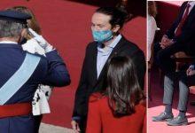 Photo of Cuando importan más unos zapatos y la vestimenta que la destrucción de España