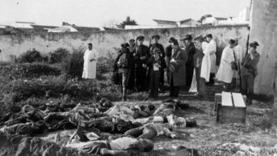 """Photo of """"Ni heridos ni prisioneros, los tiros a la barriga"""" Manuel Azaña, 1933. Presidente de la II República"""