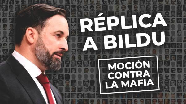 Photo of Santiago Abascal lee en el Congreso los nombres de los más de 800 asesinados por ETA