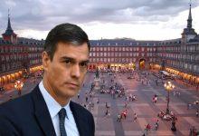 Photo of Madrid, Madrid, Madrid, pedazo de la España en que nací