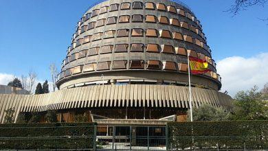 Photo of VOX lleva al Constitucional «la cacicada» de PSOE y Podemos contra el Poder Judicial