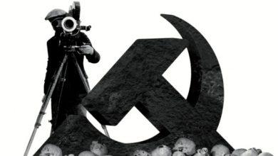 """Photo of """"Cine Anticomunista"""", de J. A. Bielsa: un libro de referencia contra el monopolio izquierdista del 7º Arte"""