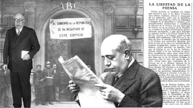 Photo of Ley de defensa de la mentira