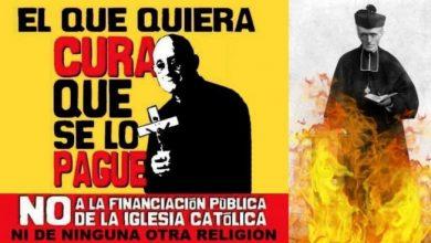 Photo of Twitter permite una vergonzosa campaña de odio contra la Iglesia
