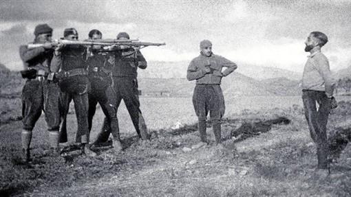 Photo of Sobre la existencia de una organización opresora dentro del Frente Popular, antes de la guerra civil