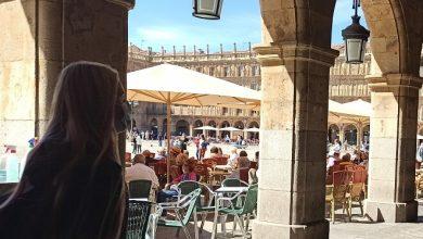 Photo of Preocupación por el cierre de Hostelería y centros comerciales en Castilla y León