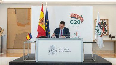 Photo of Sánchez anuncia la Estrategia de Vacunación frente al COVID-19