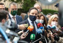Photo of Abascal contacta con líderes internacionales para abordar los ataques a la libertad de expresión en las redes sociales