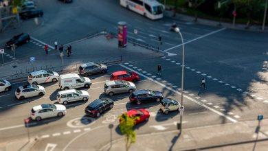 Photo of Tráfico: 30 km/h en ciudad en vías de un único carril, y otras novedades importantes